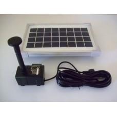 SP 3.5 Solar Pump